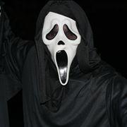 Horror Halloween Mask