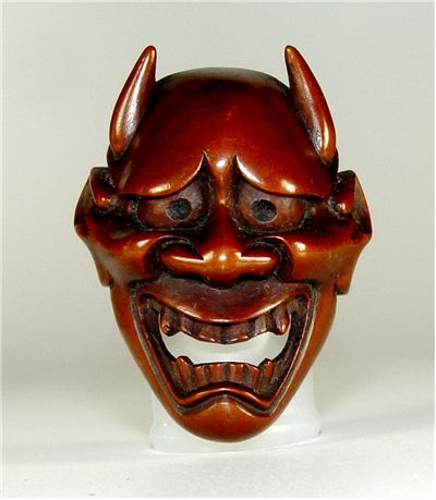 hannya origin and meaning of hannya mask