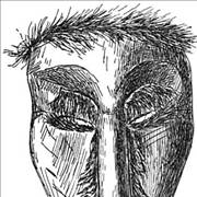 Indian Cherokeelong Face Mask